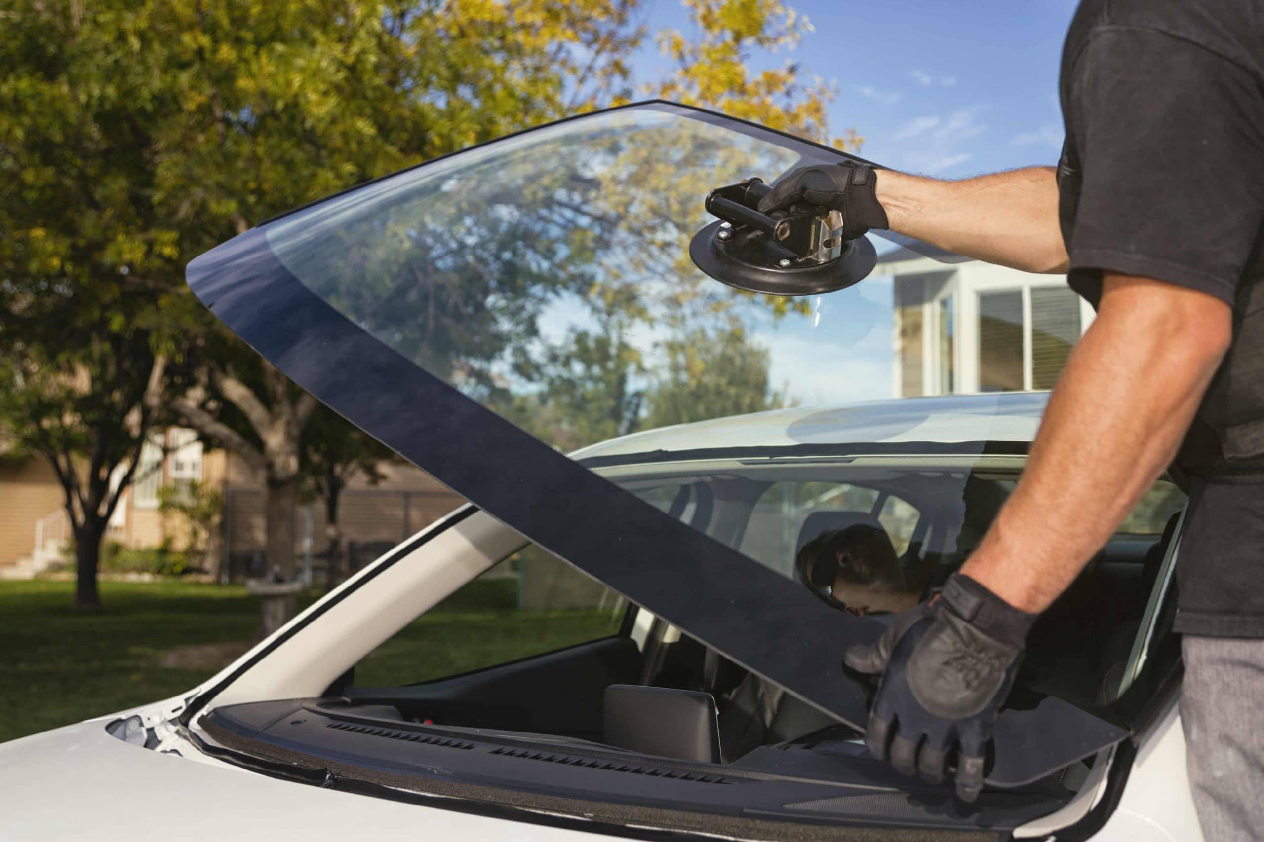 mobile auto glass windshield repair near me Eden Auto Glass